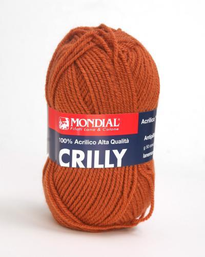 Crilly Akryl 100% 50gr