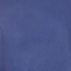 Poplin ,blå
