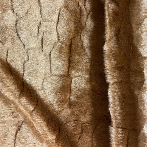 Lyxpäls 100% polyester
