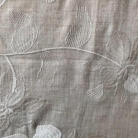 Behagligt tyg med Brodyr Bomulls Polyester