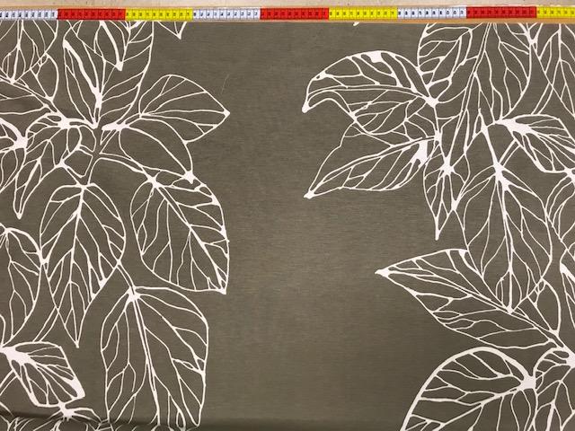 Gardintyg Löv
