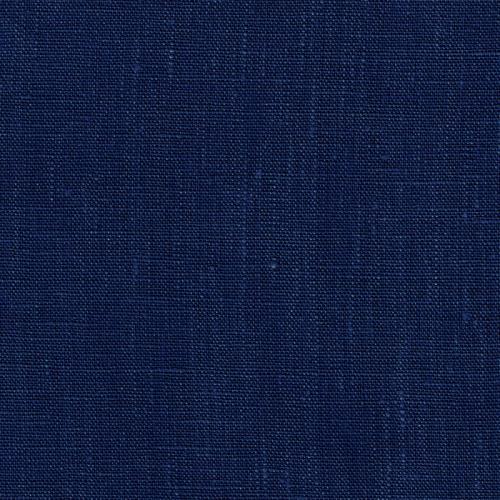 Linne Kerstin 443 blå, tvättad