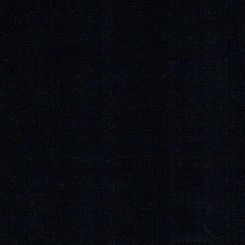 lakansväv 003 svart Bomull
