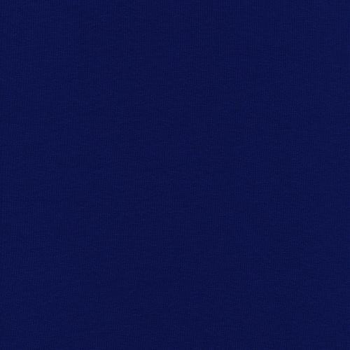 Enfärgad trikå 20 marinblå