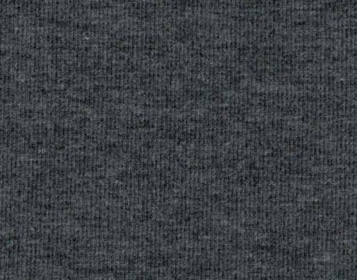 Joggingtyg  Melerad grå 165 oeko-tex