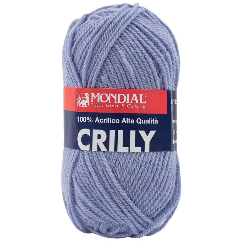 Akrylgarn Crilly