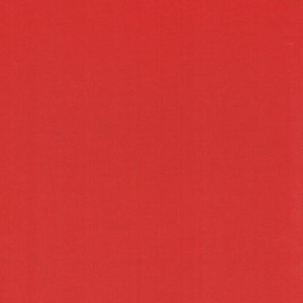 Enfärgad trikå Röd 13
