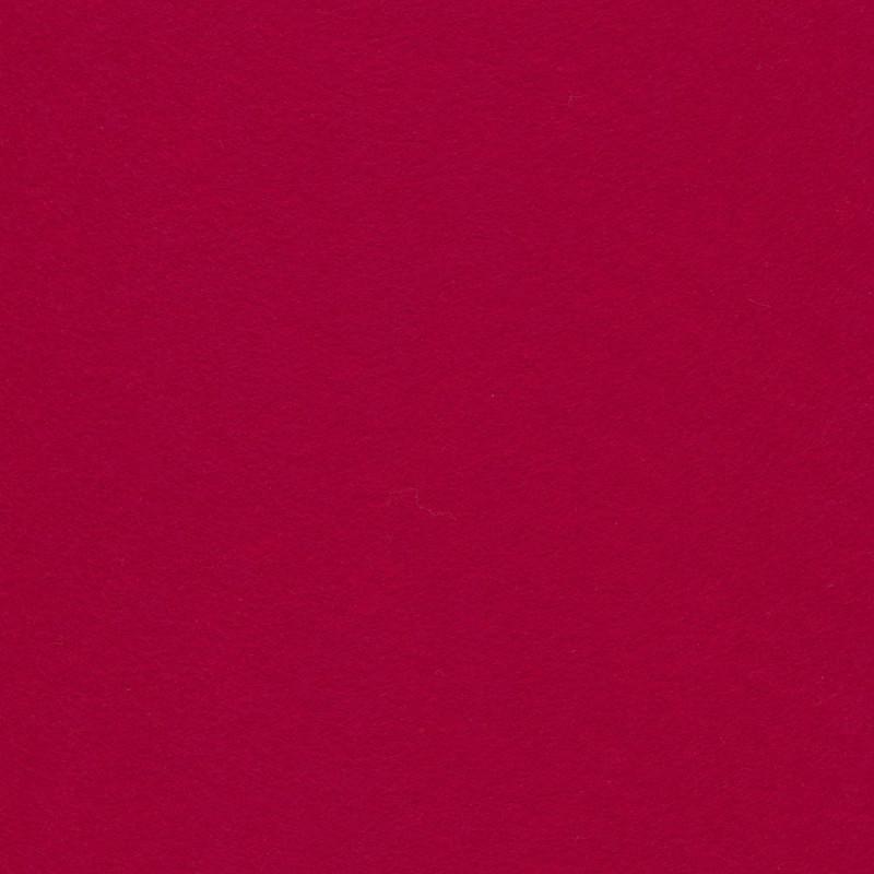 Hobbyfilt 15 röd 45cm