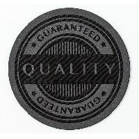 "Applikation ""Quality Guaranteed"""