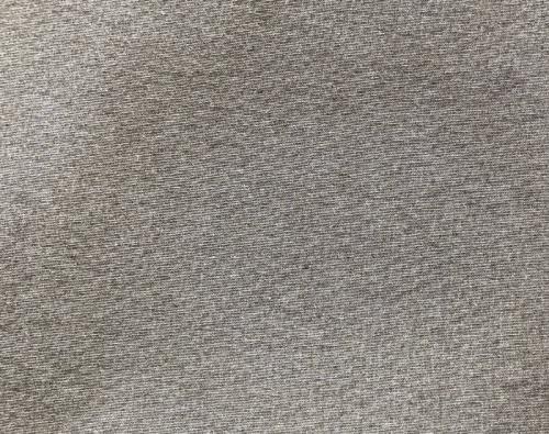 Punto grå mellerad 150cm
