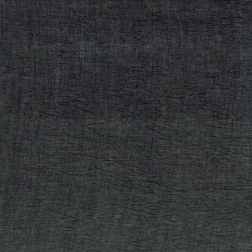 Sjaltyg svart Viskos/PES festtyg 150cm
