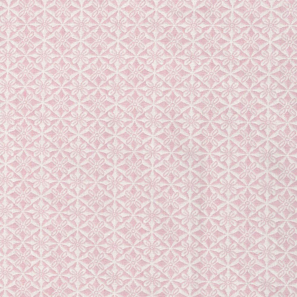 Vargön, möbel/gardintyg,rosa
