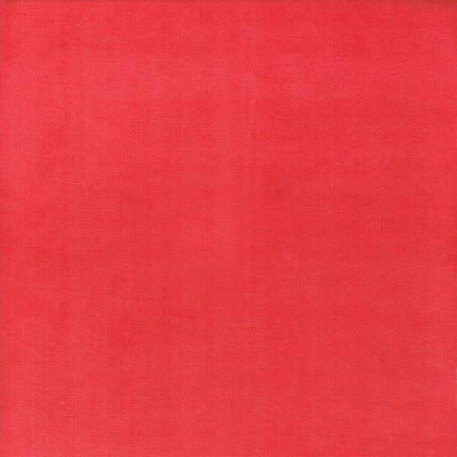 Velour 12 röd