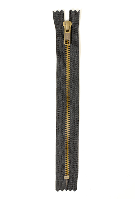 Blixtlås 18 cm Jeans/Byxa Y310