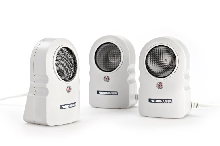 PROTECTO E50 Mouse & rat repeller with ultrasound 3-pack