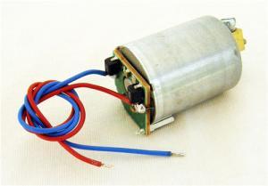 Mole Stop HD motor med kretskort