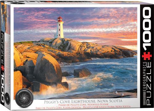 Peggy Cove Lighthouse N.Scotia