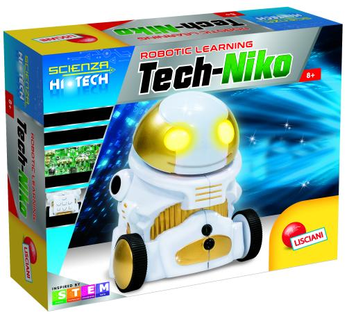 Tech-Nico Robot
