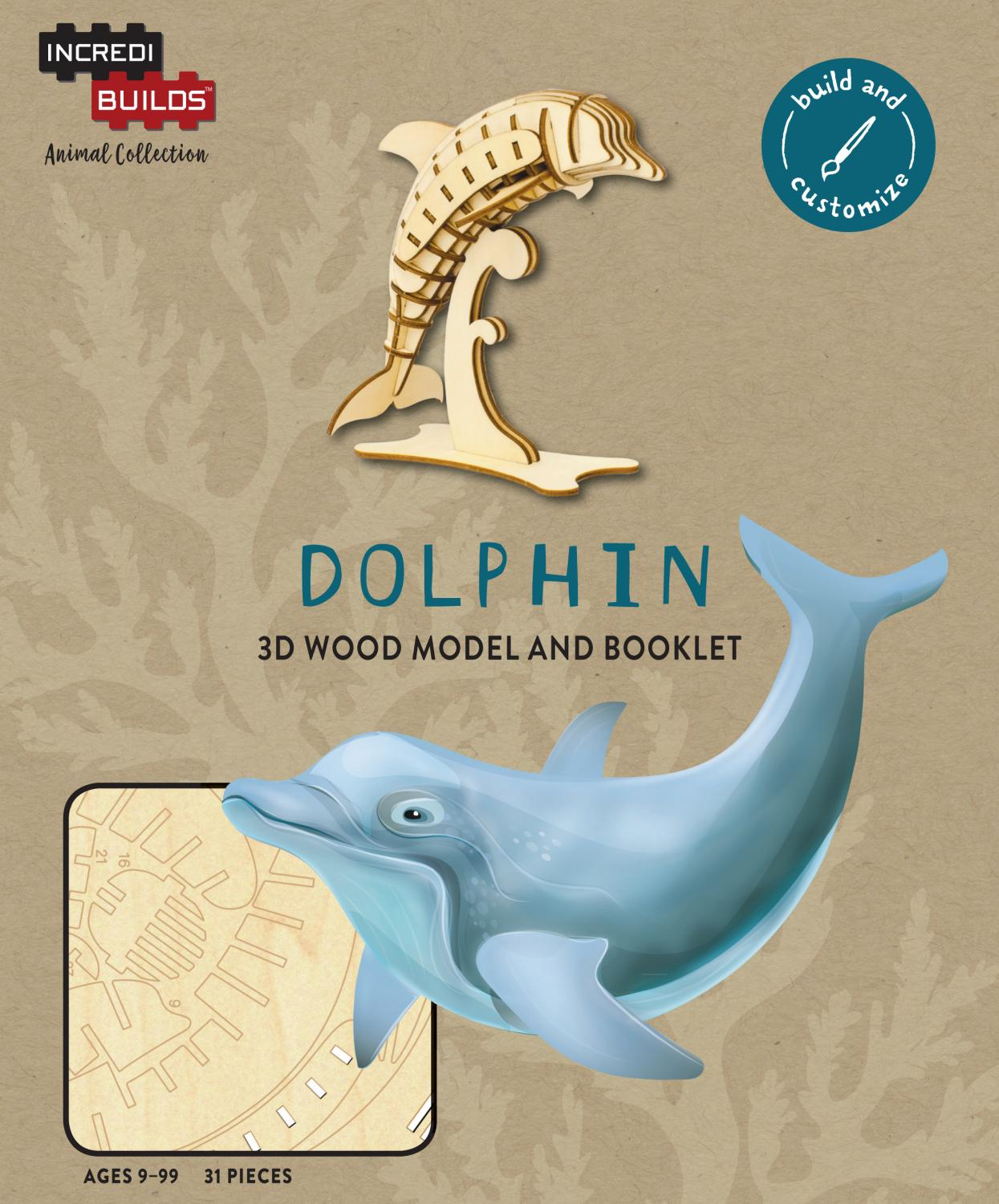 Animal Collection: Dolphin