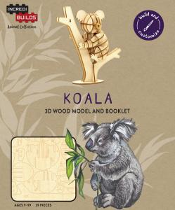 Animal Collection: Koala