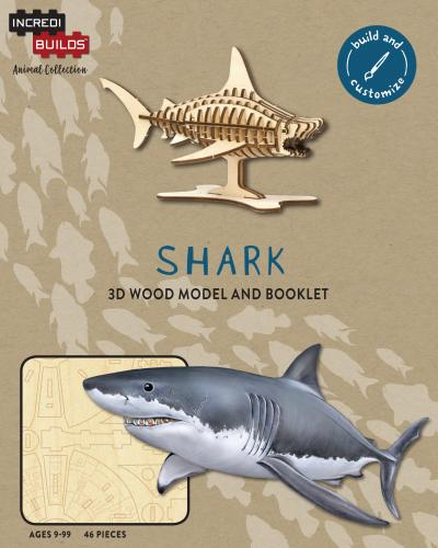 Animal Collection: Shark
