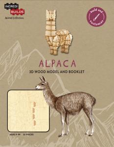 Animal Collection: Alpaca