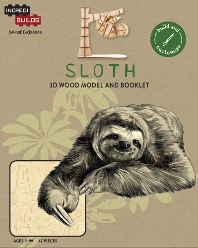 Animal Collection: Sloth