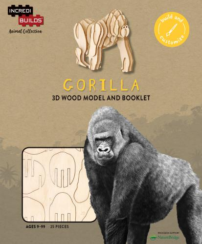Animal Collection: Gorilla