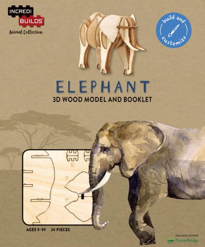 Animal Collection: Elephant
