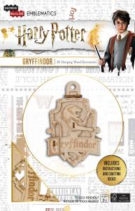 Emblematics: Harry Potter: Gryffindor