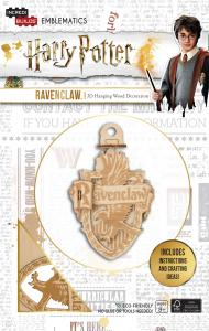 Emblematics: Harry Potter: Ravenclaw