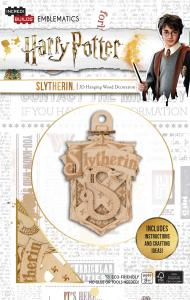Emblematics: Harry Potter: Slytherin
