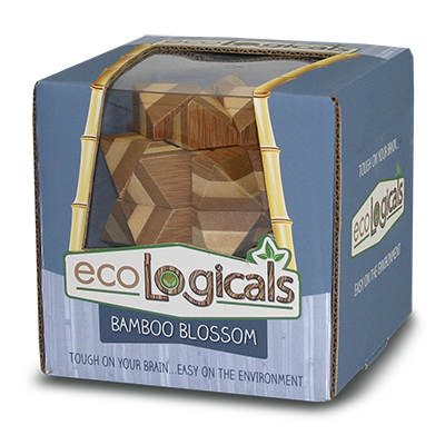 Ecologicals - Bamboo Blossom