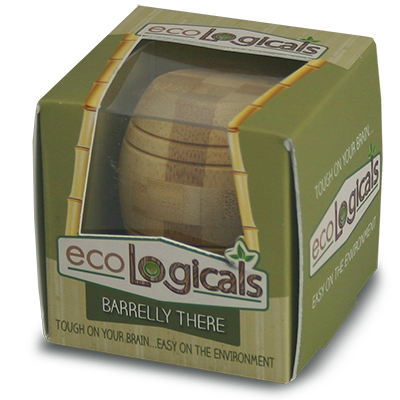 Ecologicals - Barelly There