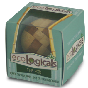 Ecologicals - The Pod