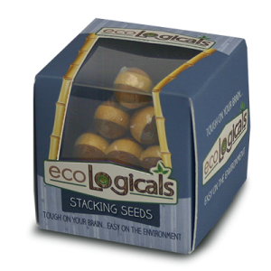 Ecologicals - Stacking Seeds