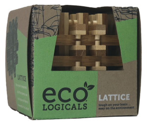 Ecologicals - Lattice Puzzle