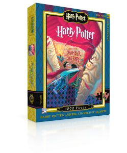 "Pussel Harry Potter ""Chambers of Secrets"" 1000 ..."