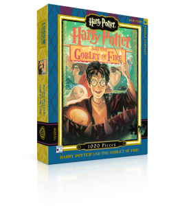 "Pussel Harry Potter ""Goblet of Fire"" 1000 bitar"