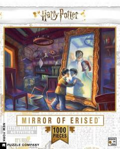 "Pussel Harry Potter ""Mirror of Erised"" 1000 bitar"