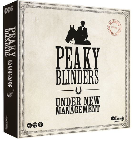 Peaky Blinders, Under New Management