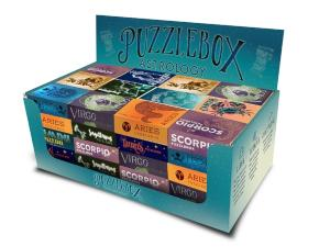 Puzzlebox Astrology Display (60st)