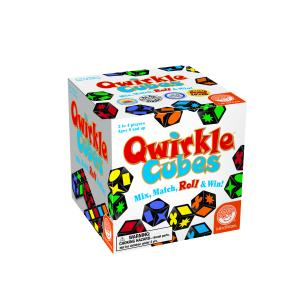 Qwirkle Cubes Big Box