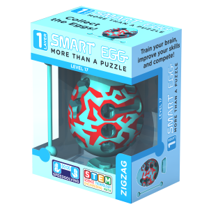 Smart Egg ZigZag