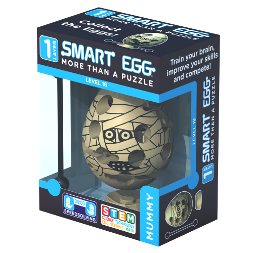 Smart Egg Mummy