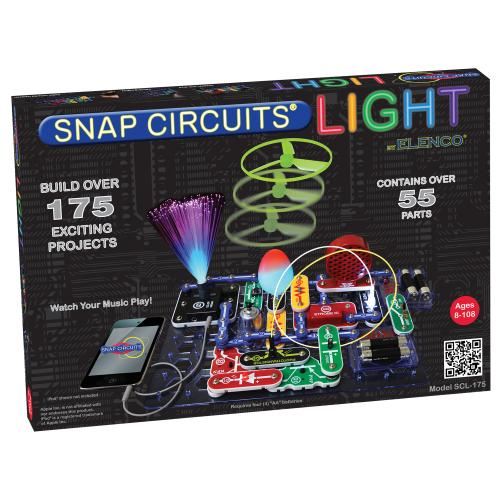 Snap Circuit Light