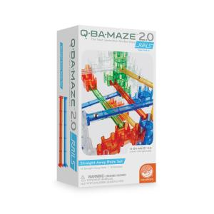 Q-Ba-Maze Straight Away Rolls Set