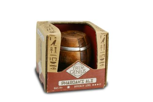 True Genius - Pharoah's Ale