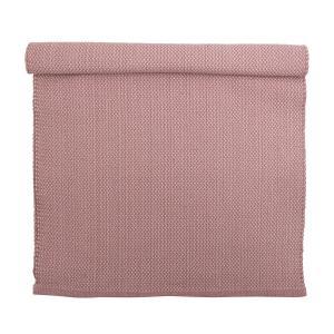 Bordslöpare Maro, enfärgad melerad, rosa