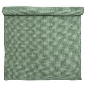 Bordslöpare Maro, enfärgad melerad, grön